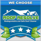 Roof Resolve